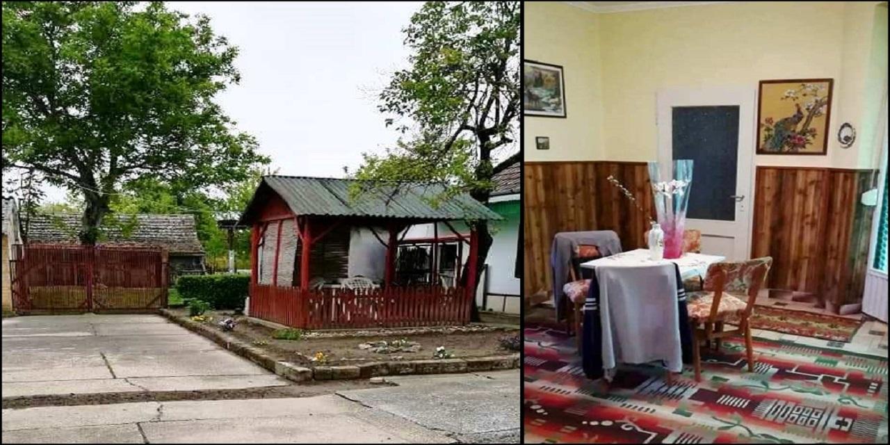 Hercegszántó, Családi ház Extrák: Garázs