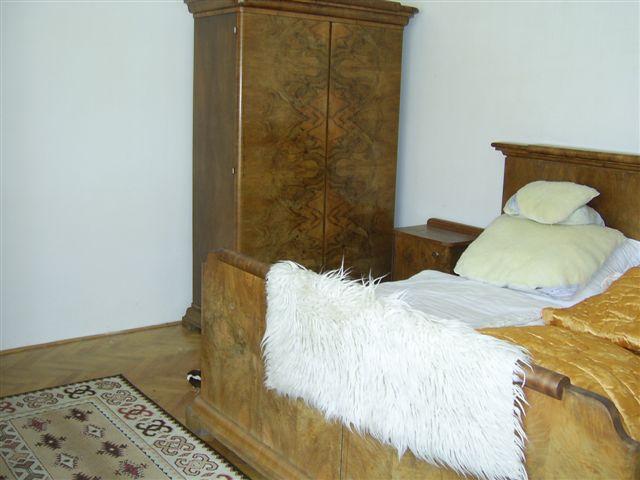 Vaskút, Családi ház