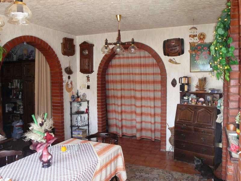 Vaskút, Családi ház Extrák: Garázs