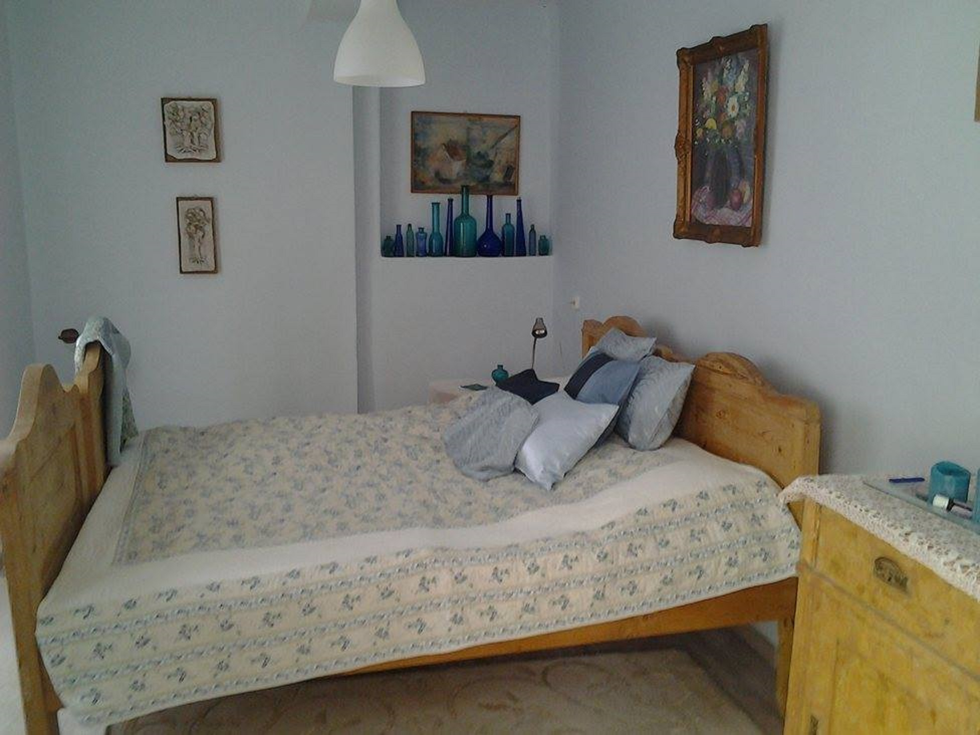 Dunafalva, Tanya, zártkert