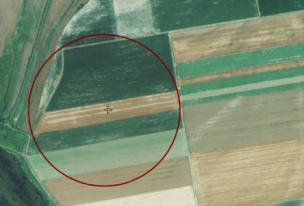 Nagybaracska, Mezőgazdasági ingatlan Extrák: